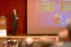 Mike Brevard Speaks